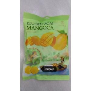Мини конфеты с манго 350 гр.